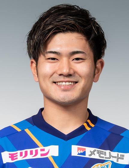 米田 隼也