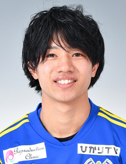 福田 翔生