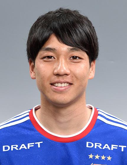 角田 涼太朗