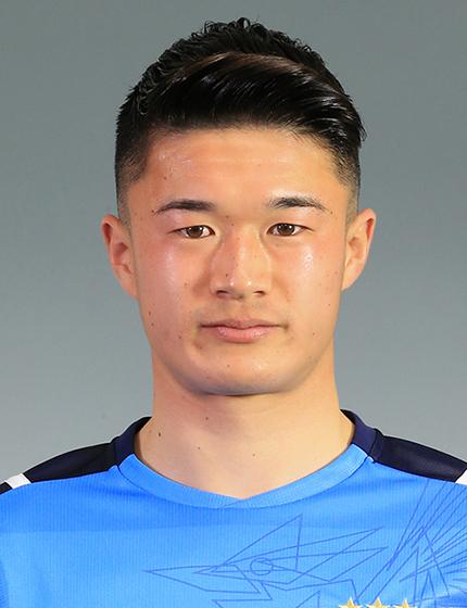 加藤 智陽