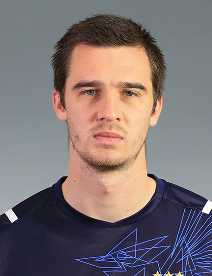 アレクセイ コシェレフ